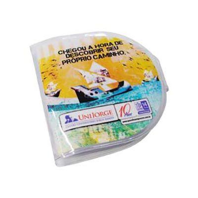 recon - Porta CD