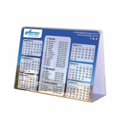 Hukyplast - Porta-papel calendário especial