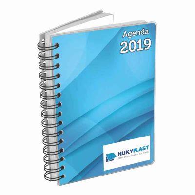 Hukyplast - Agenda modelo huky
