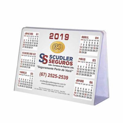 hukyplast - O porta-papel calendário personalizado é produzido com nossa tecnologia exclusiva e inovadora que une a impressão no papel em offset e nosso processo...