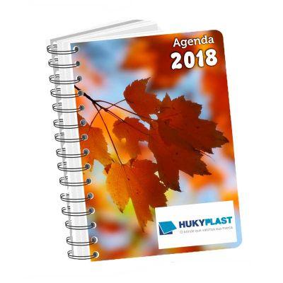 Hukyplast - Agenda modelo huky 02