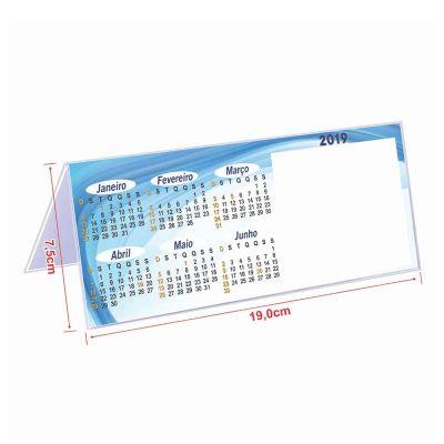 Hukyplast - Calendário de mesa
