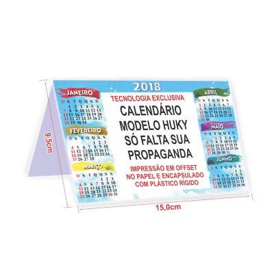 hukyplast - Calendários de mesa
