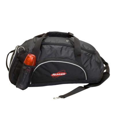 Roar Material Promocional - Bolsa de esportiva. Essa bolsa linda é uma ótima divulgação para sua academia. Compre direto da fábrica. *Os preços podem variar de acordo com materia...