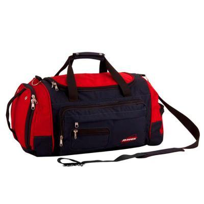 Bolsa de viagem tamanho médio. Seja para a academia ou para uma viagem de negócios, essa bolsa se...