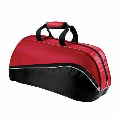 roar-material-promocional - Mala de viagem pequena. Totalmente diferenciada e despojada, essa mala vai dar um toque especial para sua marca.