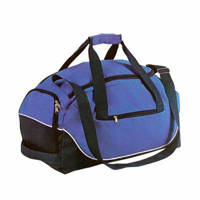 Roar Material Promocional - Bolsa de viagem tamanho médio. Sua marca com destaque em cada viagem de negócios.