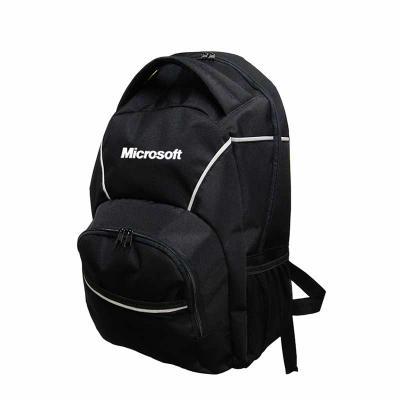 Roar Material Promocional - Mochila tamanho médio com cinco bolsos