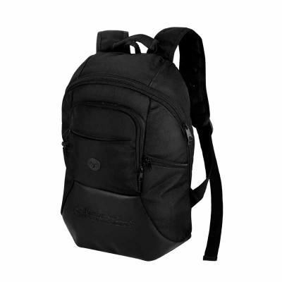 Roar Material Promocional - Mochila tamanho grande com cinco bolsos