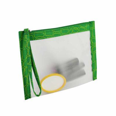 Roar Material Promocional - Necessaire transparente