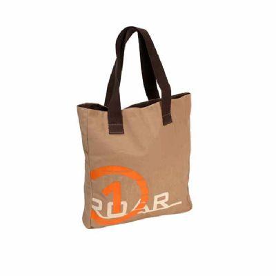 Sacola em Lona - Roar Material Promocional