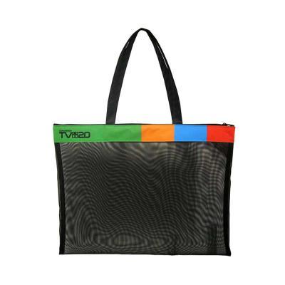 roar-material-promocional - Sacola de tela