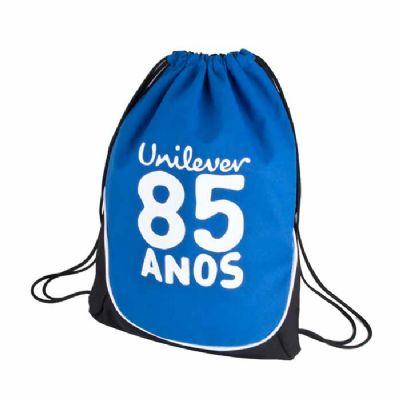 Roar Material Promocional - Saco mochila em Córdoba