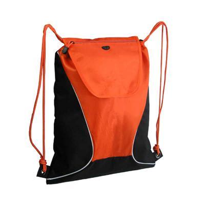 Roar Material Promocional - Saco mochila esportivo jovial leve