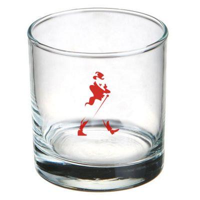 Um copo exclusivo como seu whisky.
