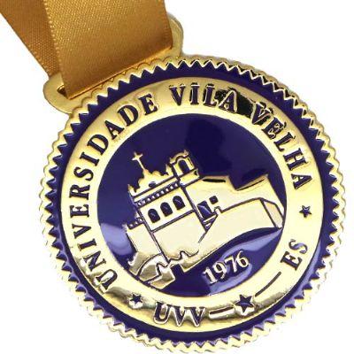 Medalha em Metal ou Acrílico - Sucesso Brindes