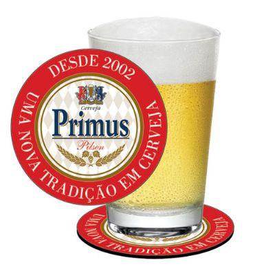 Sucesso Brindes - Porta-copos com ou sem ima para geladeira