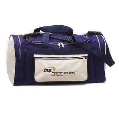 S & S Bolsas - bolsa de viagem em nylon