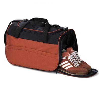 s-e-s-bolsas - Bolsa com porta-tênis personalizada.