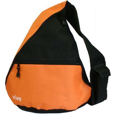 s-e-s-bolsas - Mochila transversal em nylon 600