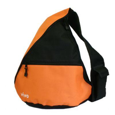 s-e-s-bolsas - Mochila transversal personalizada.