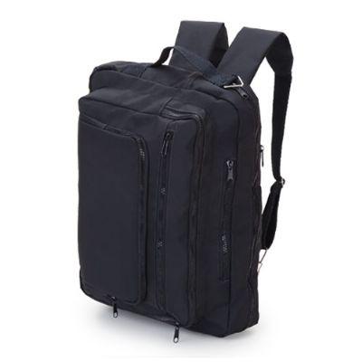 s-e-s-bolsas - Mochila para notebook personalizada.