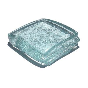ozn-produz - Enfeite de mesa obtido a partir do aproveitamento e reciclagem.