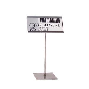 ozn-produz - Identificador em aço inox para as mais diversas utilizações.