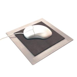 Mouse pad moderno que se diferencia dos demais no mercado. - OZN Produz Presentes Corporati...