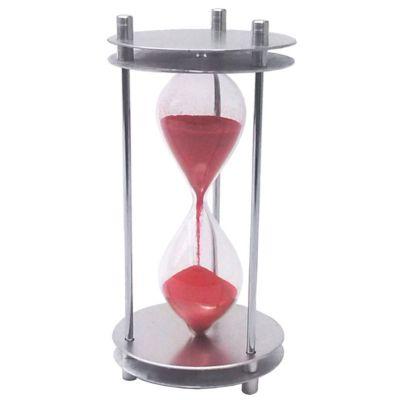 OZN Produz Presentes Corporativos - Relógio de areia tipo ampulheta