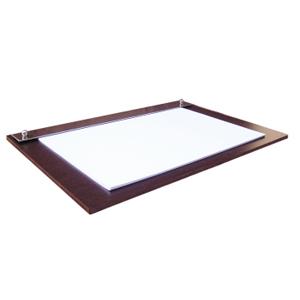 ozn-produz - Risque rabisque de madeira MDF padrão vergue.