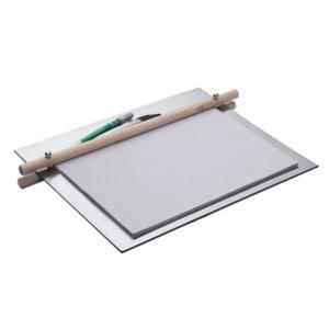 OZN Produz Presentes Corporativos - Risque rabisque produzido com material reciclável.
