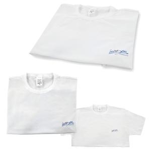 Camiseta Promocional em algodão - 1/2 malha 30/1.
