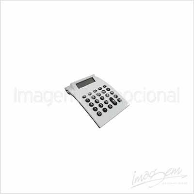 Calculadora de mesa solar - Imagem Promocional