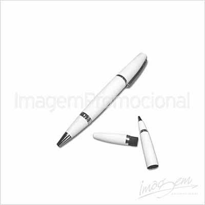 Caneta pen drive de 8gb