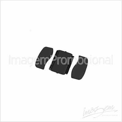 Limpador de tela e teclado. Cores disponíveis: VM/ VD / PT / AZ / LR