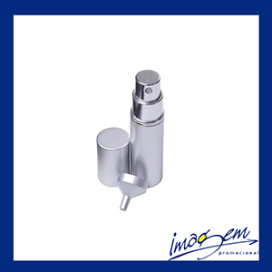 Porta-perfume de bolsa - Imagem Promocional