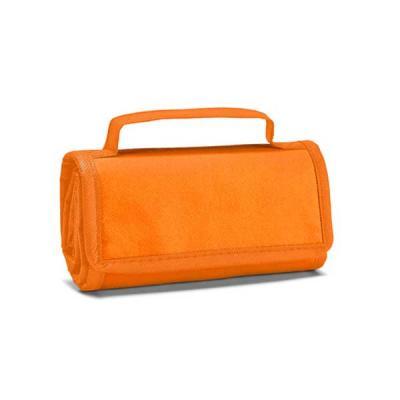 Non-woven: 80 g/m². Fecha com velcro. Fornecida desdobrada. Capacidade até 3 litros. Food grade. ...