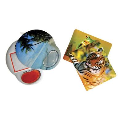Mouse pad - Eletroplast