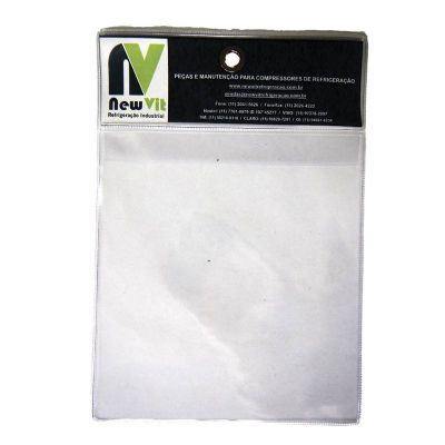 ENVELOPE EM PVC