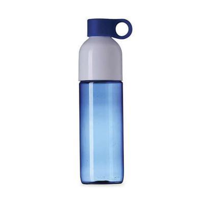 classic-pen-brindes - Squeeze plástico 700ml com tampa de suporte anelar. Squeeze colorido, possui tampa rosqueável na cor branca; devido sua largura facilita a higienizaçã...