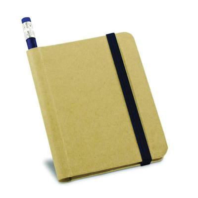 classic-pen-brindes - Caderno com lápis