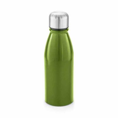 Squeeze Alumínio Verde