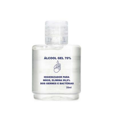 Álcool gel 50ml