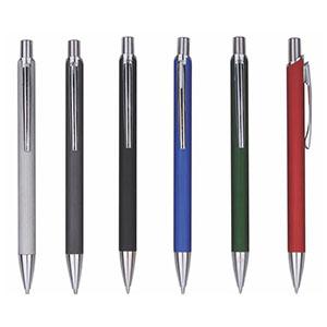 classic-pen-brindes - Caneta para brindes de alumínio. Diversas cores.