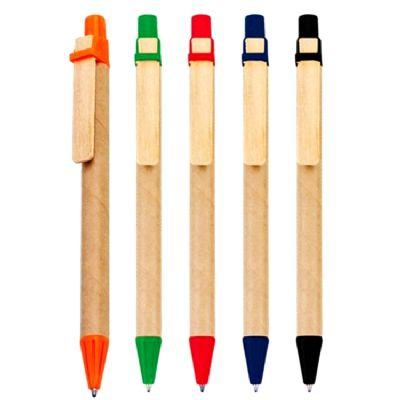Classic Pen Brindes - Caneta recicl�vel