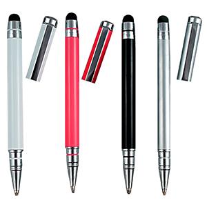 classic-pen-brindes - Caneta para tablet promocional, material de metal