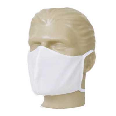 Máscara Anatômica em microfibra lavável