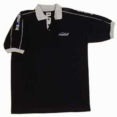 YKZ - Moda e Produtos Corporativos - Camiseta gola pólo