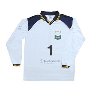 c77fba308e Camiseta pólo com decote V de Dry